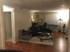 1 bedroom apartment summer sublet