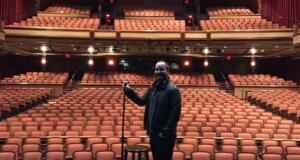 Tom Segura's No Teeth No Entry Tour Sells Out Ruby Diamond