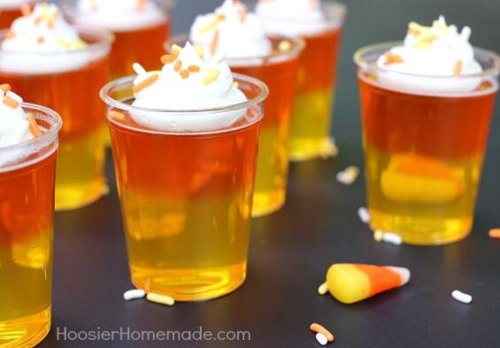 10 Halloween-Themed Drinks To Prepare At Home | Ohio State News