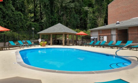 Apartments Near UNC Franklin Woods for University of North Carolina Students in Chapel Hill, NC