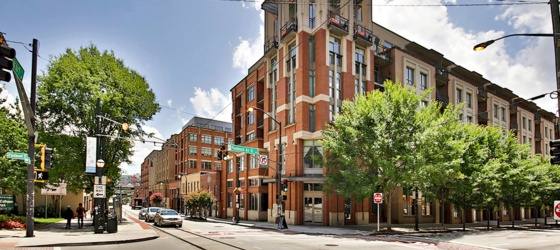 Dwell ATL Luxury Apartments