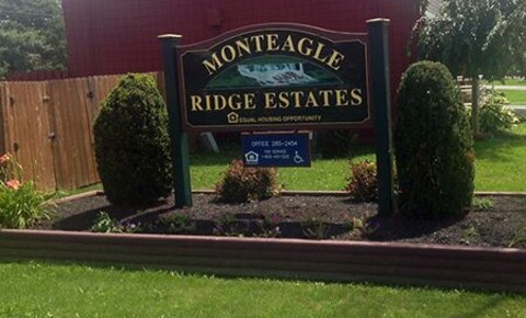 Apartments Near Niagara Falls Monteagle Ridge Estates for Niagara Falls Students in Niagara Falls, NY