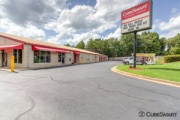 CubeSmart Self Storage - Norcross - 3345 Medlock Bridge, Nw