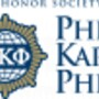 Phi Kappa Phi Dissertation Fellowship Application Deadline Is Fast Approaching