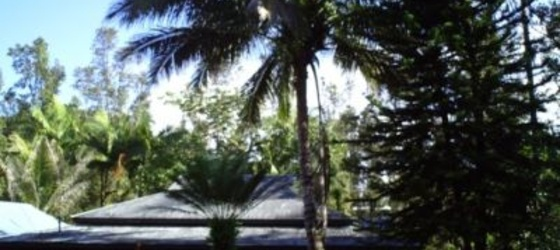 3 bedroom Pahoa