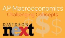 Massachusetts Online Courses AP® Macroeconomics: Challenging Concepts for University of Massachusetts-Amherst Students in Amherst, MA