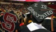 Twitter Users Offer #GraduationAdviceIn3Words