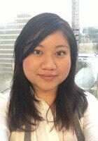Yilin C. - top rated tutor