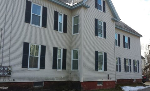 Apartments Near Keene 36 Dover St for Keene Students in Keene, NH