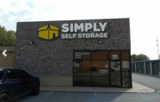 Simply Self Storage - Valparaiso, IN - Locust St
