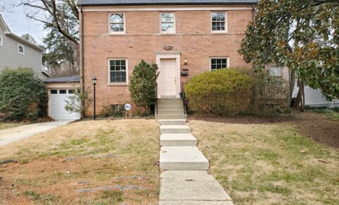 Houses Near Bethesda Fabulous 3 Bedroom 2.5 Bath Single Family Home Available! for Bethesda Students in Bethesda, MD