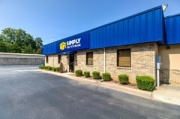 Simply Self Storage - Flowery Branch, GA - Spout Springs Rd