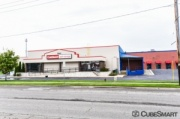 CubeSmart Self Storage - Grandville