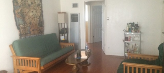 Seeking female roommate for 2 BR apartment near UCLA