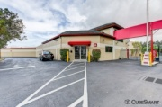 CubeSmart Self Storage - Boynton Beach - 12560 S Military Trail