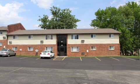 Houses Near Central State 735 TRUMBULL ST- 2 bed apartments for Central State University Students in Wilberforce, OH