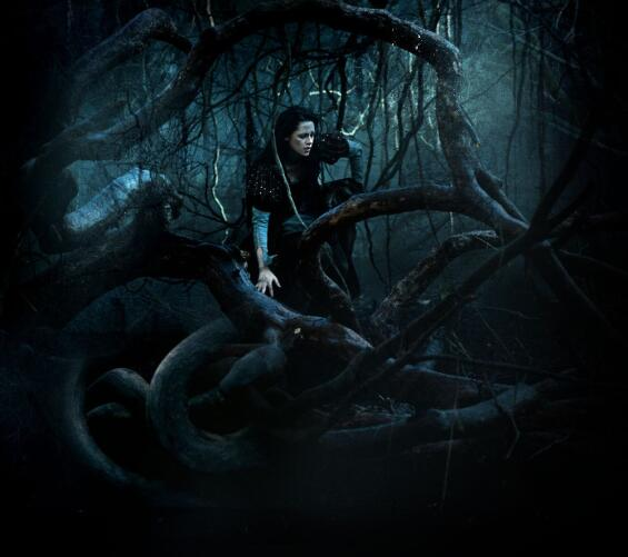 Summer Cinema Review: Snow White and the Huntsman | UCLA News