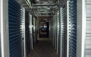 Barth Storage   Kenosha   Green Bay Road