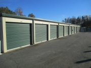 KC Mini Storage - Mooresville - 111 Alexander Acres Road