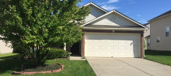 4 bedroom Grant (Marion)