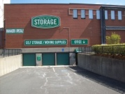 Tufts Storage Extra Space Storage - East Somerville - Cambridge - McGrath Hwy for Tufts University Students in Medford, MA