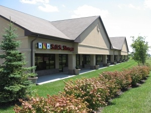 Superbe SOS Self Storage Of Noblesville