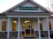 iStorage Great Mills