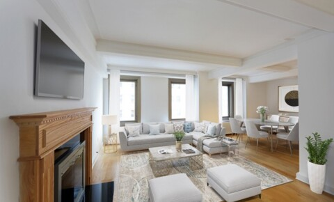 Apartments Near MCNY Big Conv 3 Bed Avail in Midtown's Finest White Glove Pre-War Building. NO FEE. for Metropolitan College of New York Students in New York, NY