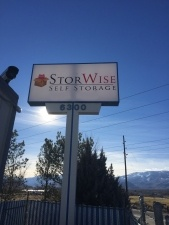StorWise Carson City