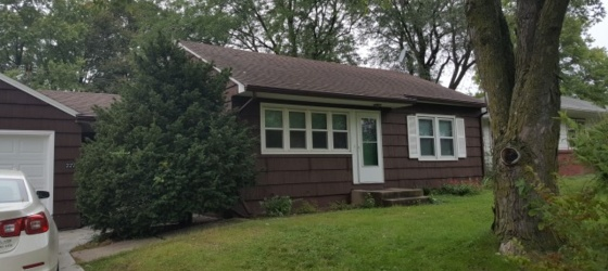 House for Rent 3BR 2BA - 227 Hilltop Road