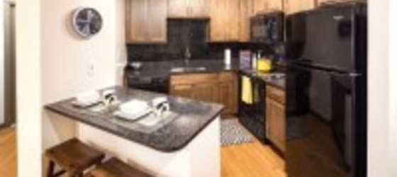 2 bedroom apt homes 5 minutes from Emory