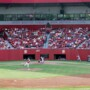 Miami Hurricanes at Florida State Seminoles Baseball