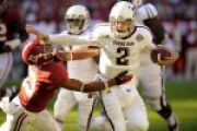 An Extra Dose of College Football Hype: Tide Vs Aggies