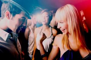 The Truth About Sorority Date Parties | University of