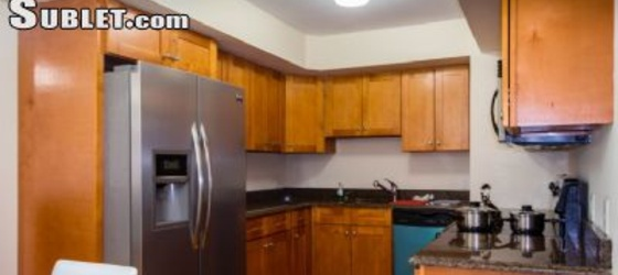 1 bedroom Fairview