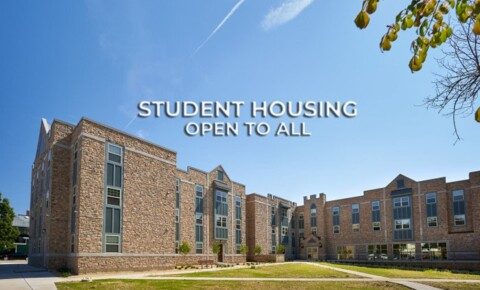 Apartments Near Dubuque Newman Heights for Dubuque Students in Dubuque, IA