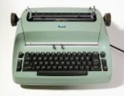 eBaying Experience: Buying a Typewriter (or Two)