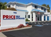 Price Self Storage Walnut Creek