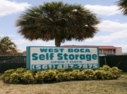 West Boca Self Storage