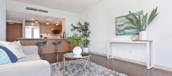 1 bedroom Honolulu