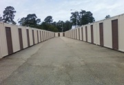 Ft. Bragg Storage