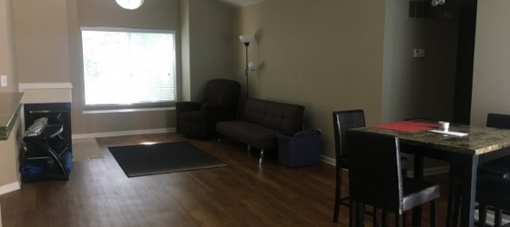 Female Roommate Wanted - Private Room/Shared Bathroom (: