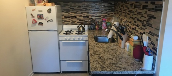 $850 Furnished Studio available Late August/ September 1st