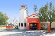 Public Storage - Irvine - 17052 Jamboree Road