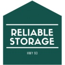 Reliable Storage HWY 93