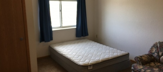 UVillage Private Bedroom Summer Sublet