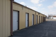 C&H Storage - Campbell City
