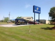 Life Storage - Pensacola - North Navy Boulevard