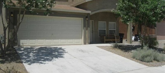 4 bedroom Albuquerque