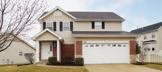 2 bedroom Wentzville